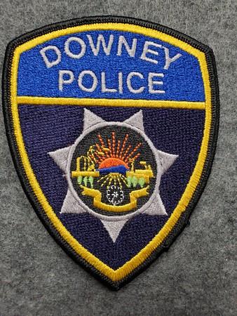 Downey 30
