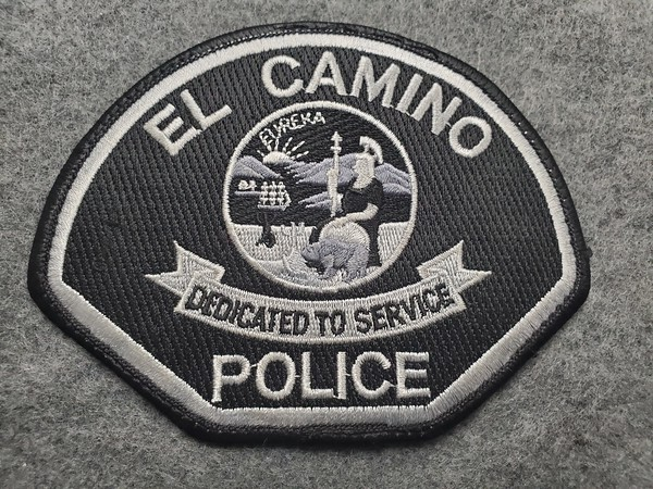 El Camino College 15