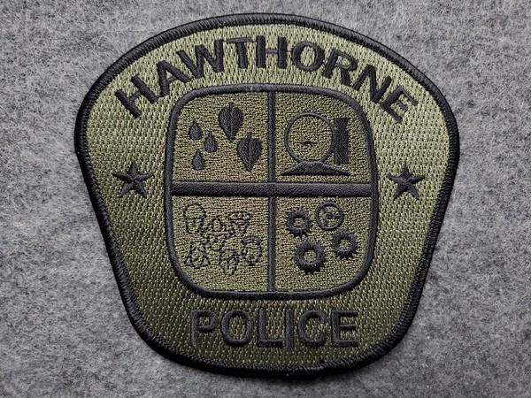 Hawthorne 40