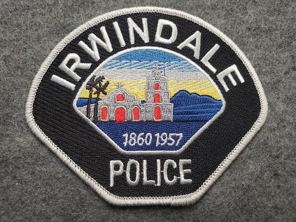 Irwindale 50