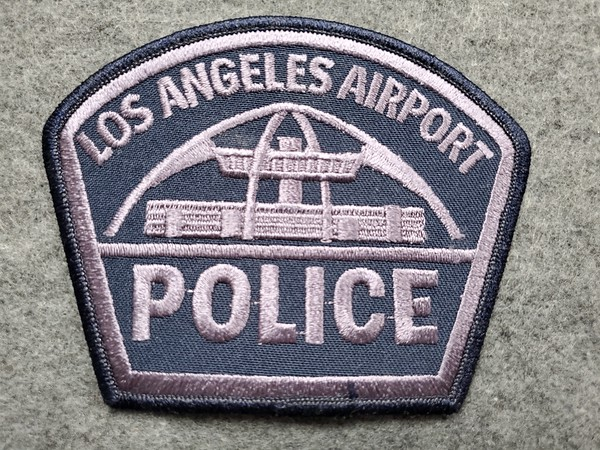 LA Airport 40