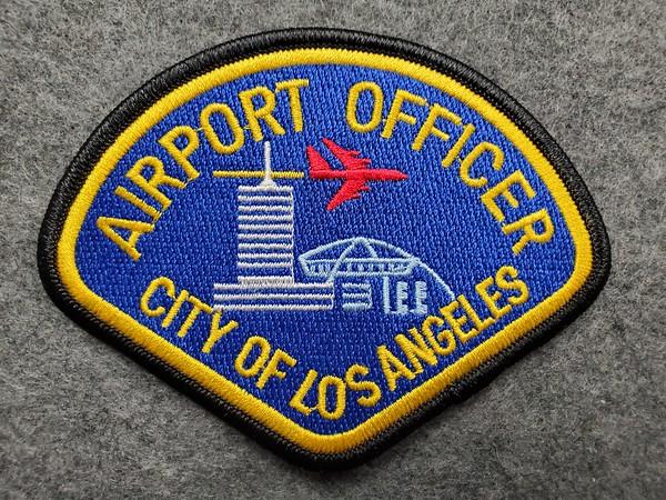 LA Airport 50