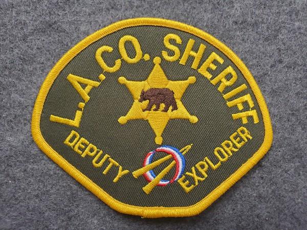 LASD Explorer