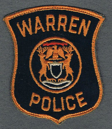 WARREN USED
