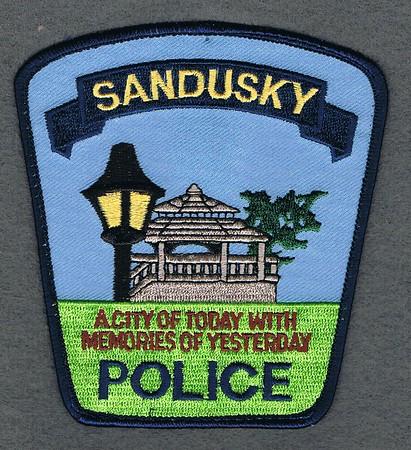 SANDUSKY USED