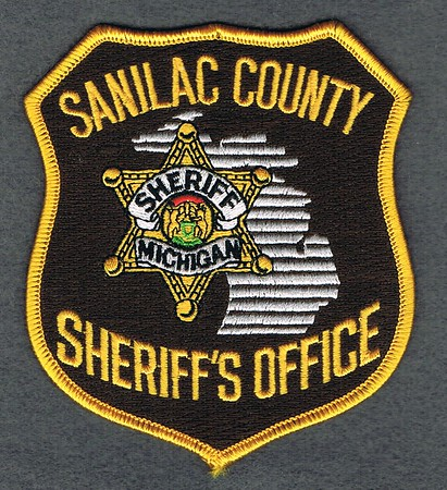 SANILAC COUNTY USED