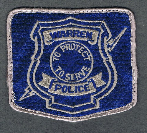 WARREN RESERVE USED