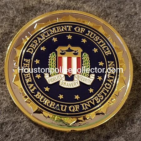 FED FBI A