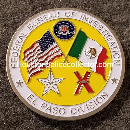 FED FBI EPD B