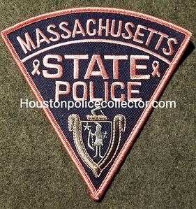 Pink Massachusetts