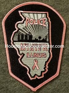 Pink Illinois