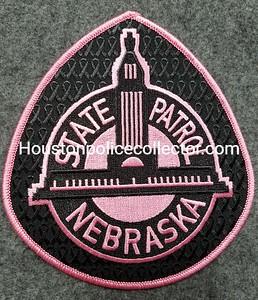Pink Nebraska