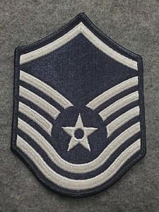 E7 Master Sergeant