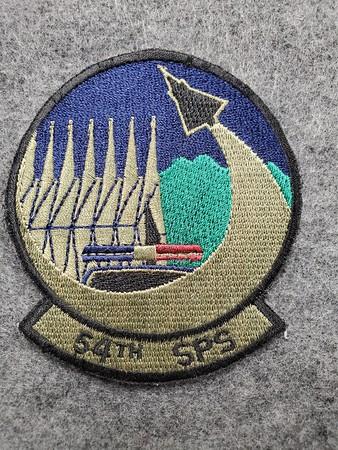 54th SPS