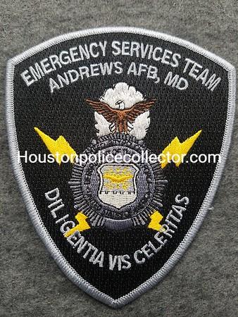 MD Andrews SP EST