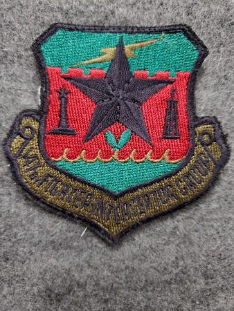 147th Fighter Interceptor Wing