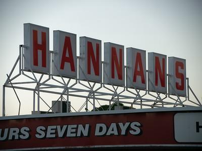 Hannans