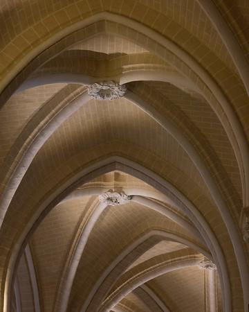 Le Plafond Jaune