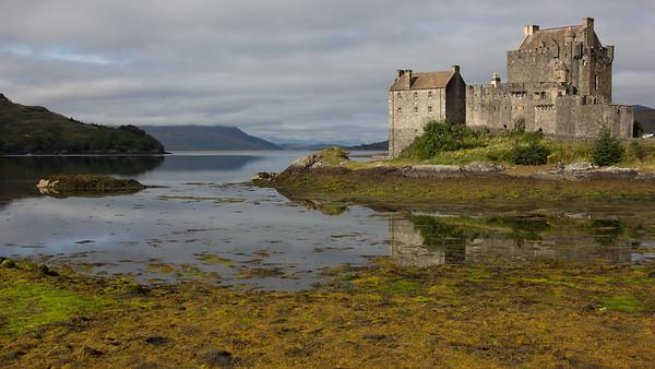 Eilean Donan Castle I