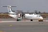 5Y-SMJ | Bombardier Dash 8-Q402 | United Nations Humanitarian Air Service