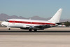 N5294E | Boeing CT-43A | E G & G / URS Corporation