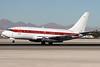 N5294E | Boeing CT-43A | E G & G / URS Corporation