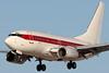 N288DP   Boeing 737-66N   E G & G / URS Corporation