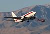N319BD   Boeing 737-66N   E G & G / URS Corporation