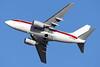 N365SR   Boeing 737-66N   E G & G / URS Corporation