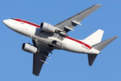 N859WP | Boeing 737-66N | E G & G / URS Corporation