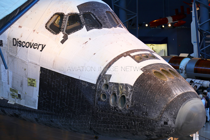 OV-103 | Rockwell Space Shuttle Discovery | NASA