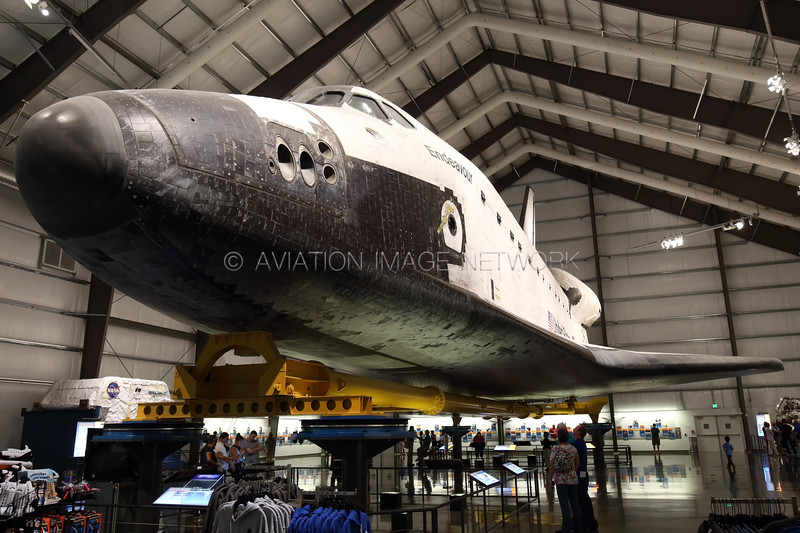 OV-105 | Rockwell Space Shuttle Endeavour | NASA