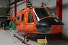 D-HBZV   Bell UH-1D Huey   Luftrettung