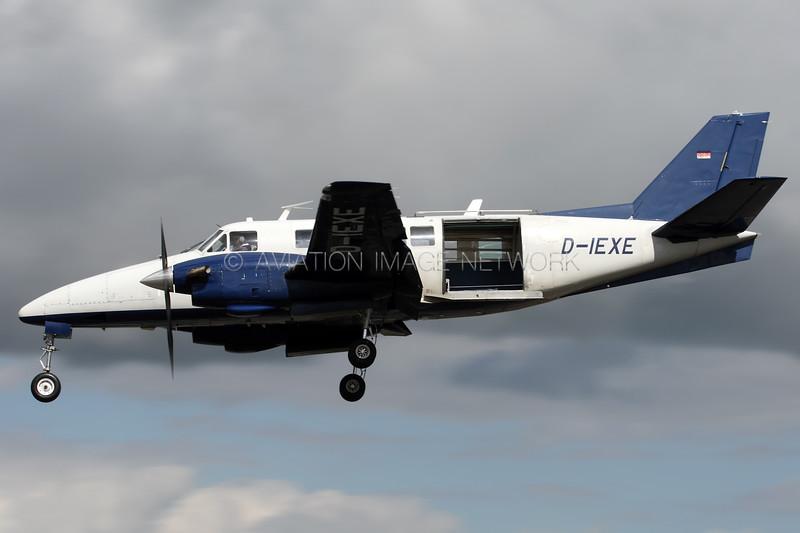 D-IEXE | Beech 99 | Air Service Wildgruber