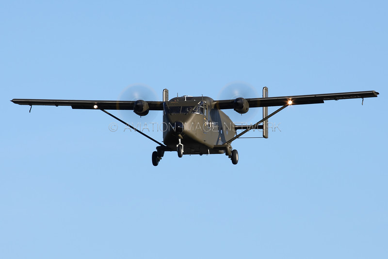 G-BEOL | Short SC7 Skyvan | Invicta Aviation