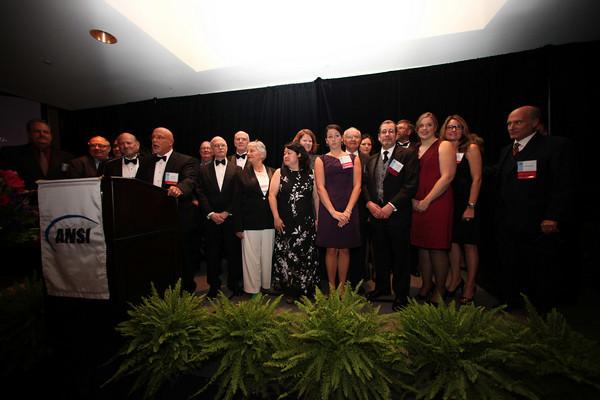 ANSI Awards Banquet - Arlington, VA