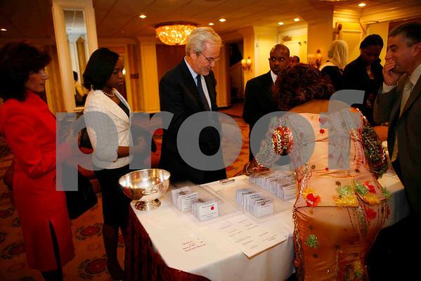 African Bankers Awards - Washington