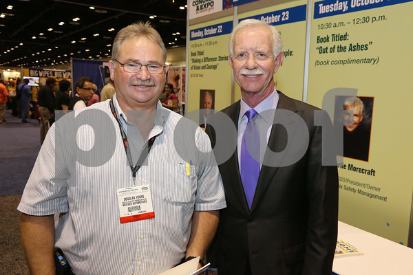 Chesley (Sully) Sullenberger