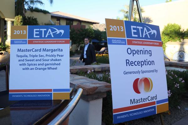 ETA Strategic Leadership Forum - Scottsdale