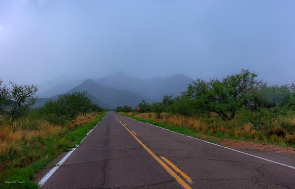 Road To Madera