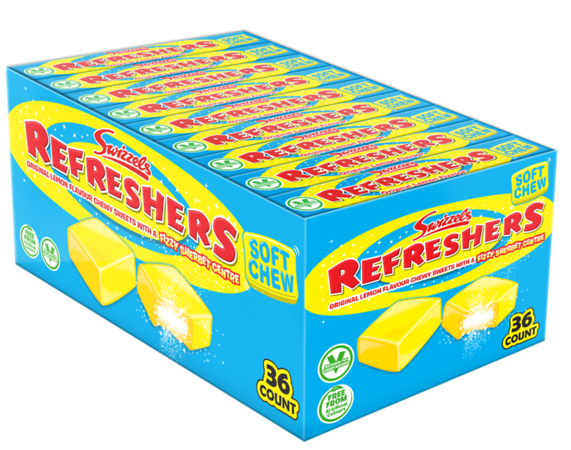 76340 Refreshers Stickpack Original SRP