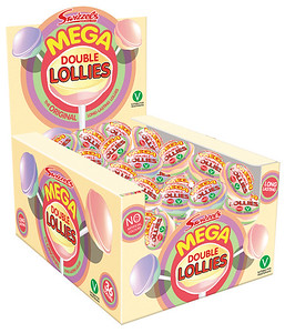 80731 Mega Double Lollies SRP