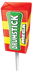73581 Mega Drumstick Lolly Unit