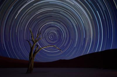 NB 05 Namibian Skies