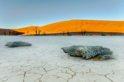 NB 01 DeadVlei Namibia Africa