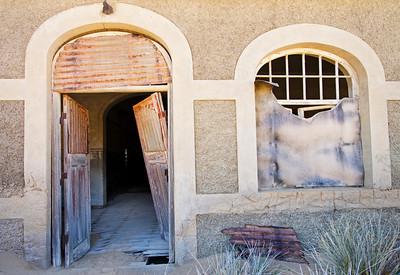 NB 29 Kolmanskop Ghost Town