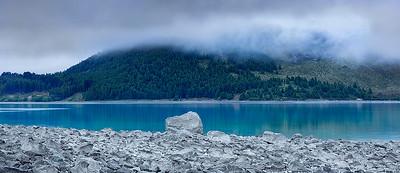 NZ 59 Lake Tekapo