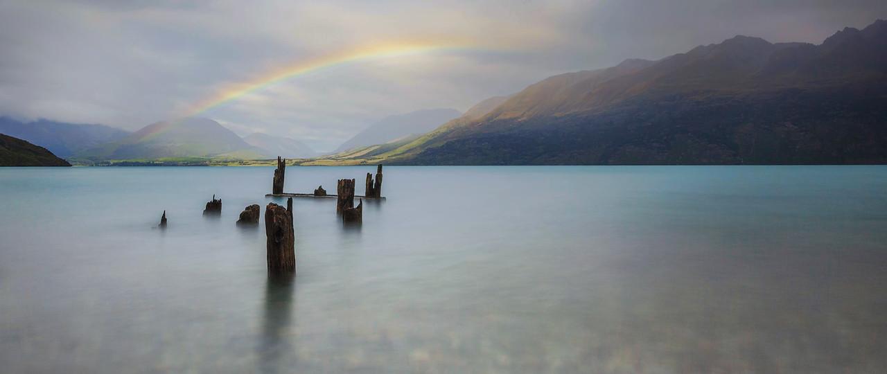 NZ 11 The Rainbow Connection