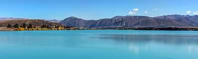 NZ 25 Lake Pukaki