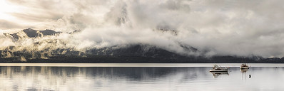NZ 50 TeAnau Mist